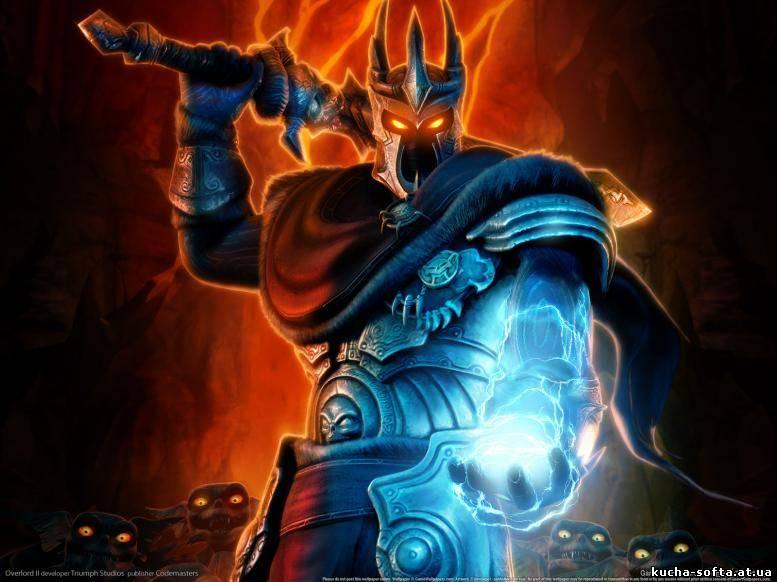 Название: Overlord II Просмотров: 1 Размер:1600x1200, 358 Кб ID:16666.